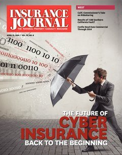 Insurance Journal West April 21, 2014
