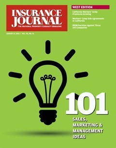 101 Sales, Marketing & Agency; Management Ideas; Corporate Profiles - Fall Edition