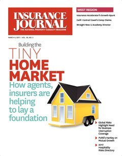 Insurance Journal West March 6, 2017