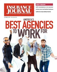 Insurance Journal West October 2, 2017